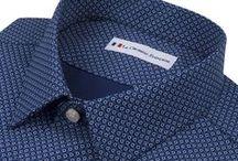 Chemises à motifs graphiques / Notre sélection de chemises avec les plus beaux motifs graphiques.