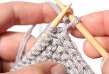 CrochetKnitting