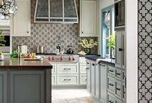 ...Kitchens...