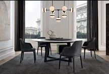 ...Dining Spaces...
