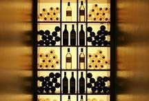 ...Wine & Other Storage...