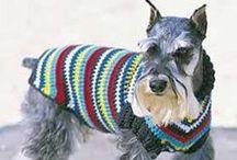 Crochet Ideas / by Linda Baha'i
