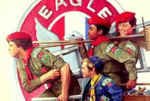 Eagle Scout Celebration / My oldest son, Timmy has earned his Eagle Award, the highest rank in scouting!  These are ideas to plan his celebration! / by Erica Caputo