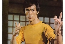 Bruce Lee / All related to Bruce Lee / by El Rome