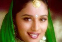 Evergreen Bollywood Beauties / Have a look at beautiful actresses of Bollywood.