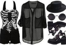 My style / by Saysha Crossland