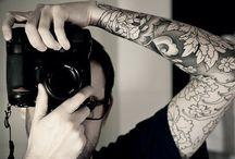 Tattoos Japanese