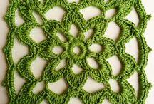 Crochet Motifs / by Janet Ortiz