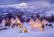 Native american / by Leila Monaghan