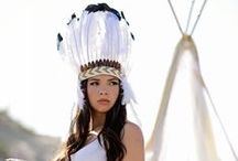 Indian Spirit