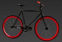 Bike fixed like