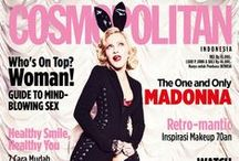 Cosmo Indonesia Covers