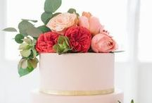 Wedding Cakes / by Le Magnifique