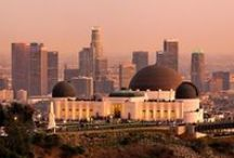 Things to do in Los Angeles County / by Le Magnifique