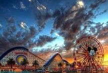 Things to do in Orange County / by Le Magnifique