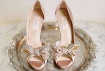 Bridal Shoes / by Le Magnifique
