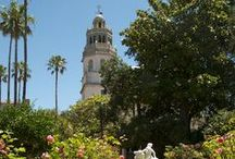 Things to do in San Luis Obispo County / by Le Magnifique