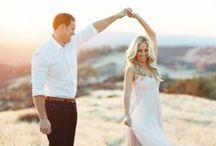 Engagements/Love Shoots / by Le Magnifique