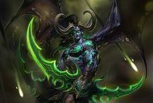 World of Warcraft / WoW
