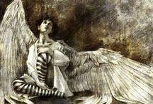 Крылья / О крылатых