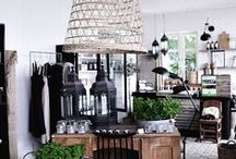 Store design / Retail shop design