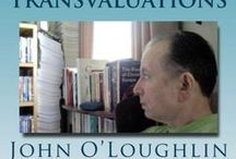 Favourite Pins / A variety of John O'Loughlin eBooks
