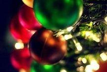 Happy New Year & Merry Christmas / С Новым годом и Рождеством Христовым!