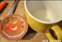 Cooking & Baking with Applesauce / The many ways to use Wacky Applesauce