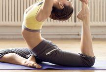 Træning & sundhed / Træning og sundhed