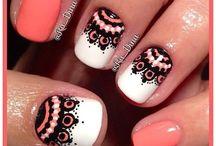Nails / Negle