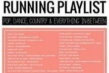 ♬♬Workout Playlists ♬♬ / Workout playlists for all exercise types! Yoga playlists, cardio playlists, running songs, workout songs, motivational songs, running playlists, and more!