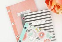 Scrap & Paper Crafts
