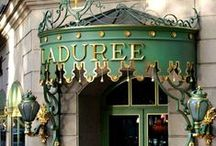 Paris / Great things - food - shopping in Paris