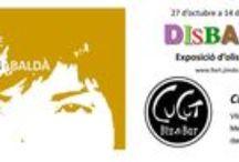 Exposiciones Cucut biz & bar