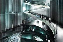 #Architecture / I love architecture