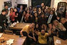 Monólogos en Cucut Biz & Bar / Monólogos en el #Cucutbizbar Cucut Biz & Bar