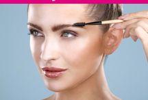 Beauty tips / Nyttige Viunge tips til hverdagen, fester, pasning og pleje af (hud, hår, ansigt osv.), mad, træning, lektiehjælp, osv...