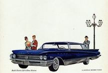 Buick 1959 and 1960