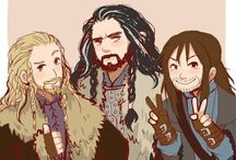 Line of Durin~