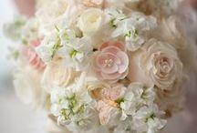 Bouquet de la mariée - Inspiration Mariage