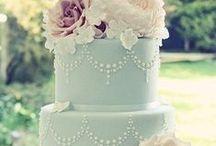 Wedding cake - Inspiration mariage