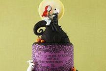 Gâteaux originaux - Inspiration Mariage