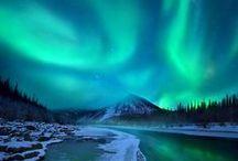 Kanada: der Norden / Herzlich willkommen im Norden Kanadas! Die Provinzen Yukon, Nunavut und die Nordwest-Territorien sind ein Paradies für Naturliebhaber und Individualisten: Baumlose Tundra und endlose Nadelwälder wechseln einander ab, dazwischen erwarten Sie einige der größten Seen Kanadas. Wer zwischendurch ein wenig Stadtluft schnuppern möchte, ist in Anchorage, Whitehorse oder Yellowknife richtig. Buchen können Sie das alles hier: http://www.sktouristik.de/Reisen/Autoreise/Kanada-Alaska/Yukon-Alaska-NWT/