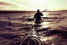 Kanu & Kajak / Was gibt es Schöneres, als sich die Schönheit der Natur vom Wasser aus zu erschließen? Nur das Geräusch der eigenen Paddelschläge durchbricht die Stille – näher kann man der Wildnis nicht kommen. Kanu- und Kajakfans werden auf dieser Pinnwand fündig – oder bei einer unserer Nordamerika-Touren: http://www.sktouristik.de/Reisen/Natur-aktiv/