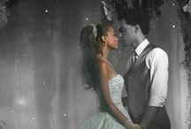 Robes de princesses Disney - Tenue de mariée