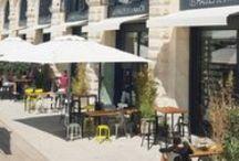 Marseille / Hotspots en highlights Marseille