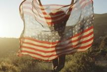Land of the Free / Just some neat American themed photos to make your day a little more patriotic!