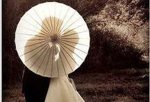 Mariage Parapluie - Thème de mariage