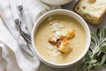 Soup / Indian Summer soop