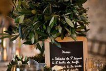 Mariage Provençal - Thème de mariage